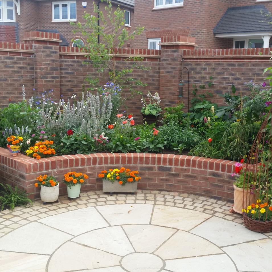 After Landscape Design - Yorkshire