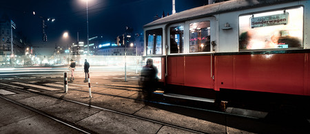 Stangl-Tram
