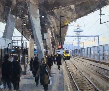 Schueller-Am Hauptbahnhof