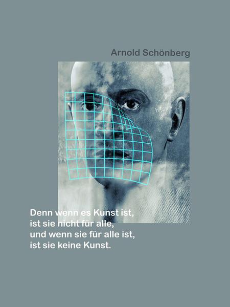 Überhuber-Arnold Schönberg