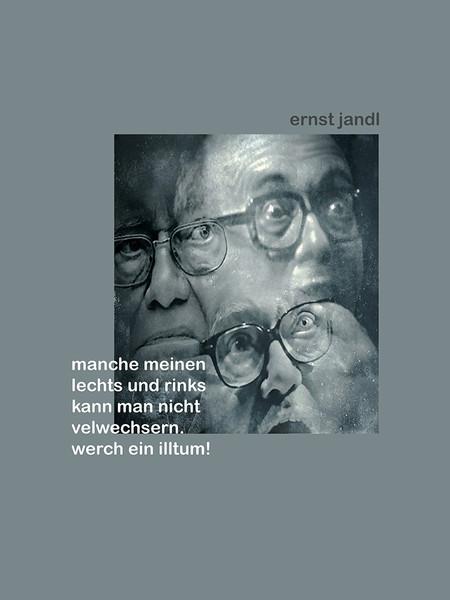 Überhuber-Ernst Jandl