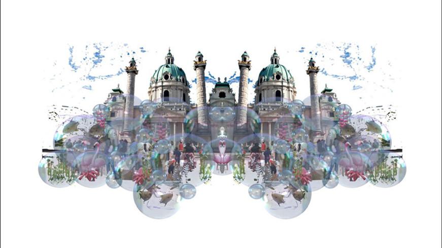 VIENNA ART BOX