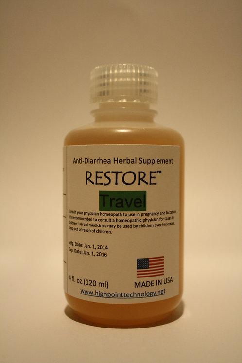"RESTORE ""Travel"" (green label)"