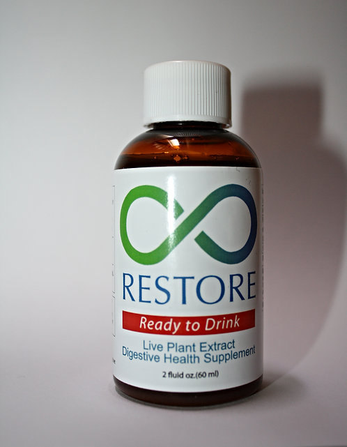 RESTORE (2 oz.) Ready to Drink (3-pack)