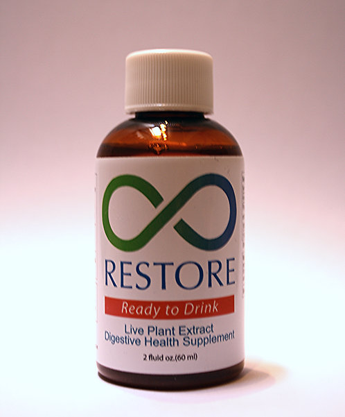 RESTORE (2 oz.) Ready to Drink (6-pack)