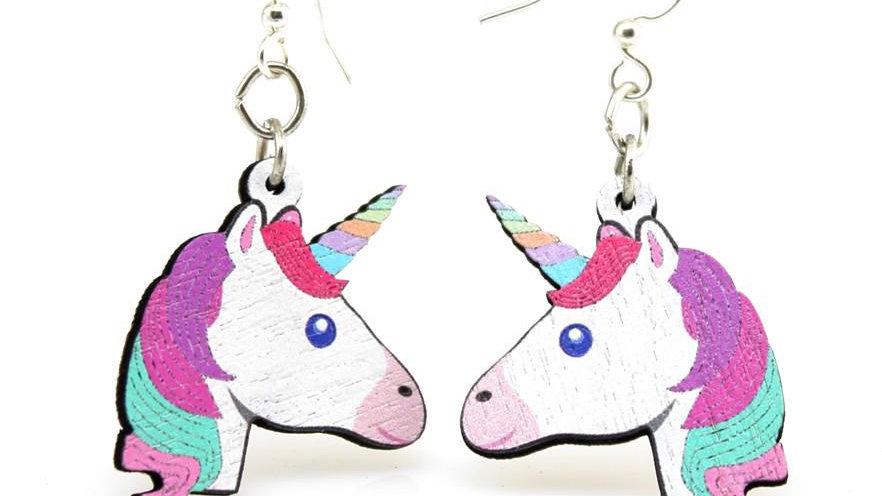 Unicorn Earrings #1515