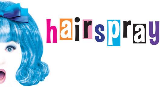 Hairspray!