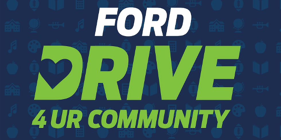 Drive 4UR Community