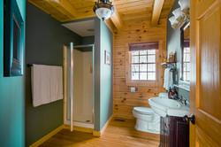 Downstairs Shared Bath