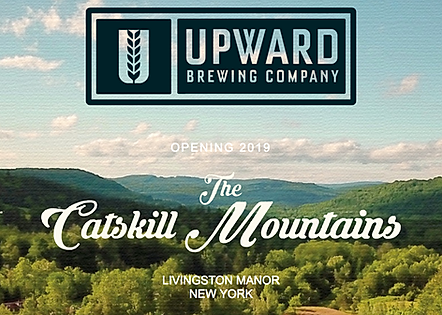 Upwar Brewing Company, Upward Brewery, Livingston Manor Tourism, Go Hike Beer Mountain, Catskill Rental Home, Airbnb Catsills, VRBO Catskills, home for rent, rental house