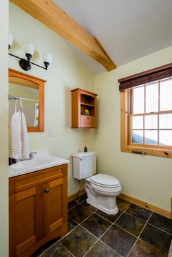 Upstairs Shared Bath