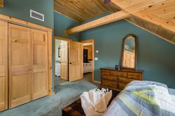 Master Bedroom, Ensuite