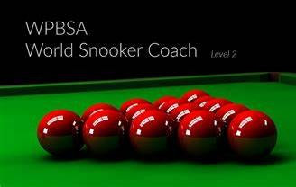 WPBSA World Snooker Coaching