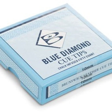 Blue Diamond Tips (x5)