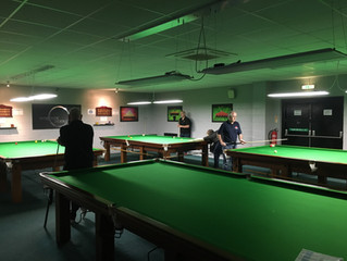 WOODSIDE BILLIARDS 6MAX LEAGUE SERIES