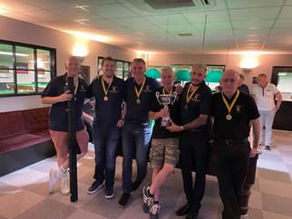Norfolk Billiards Challenge Cup 2021