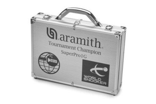 ARAMITH SuperPro1G - Tournament Champion Snooker Balls.