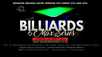 WOODSIDE BILLIARDS 6MAX LEAGUE SERIES - Event 3