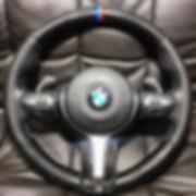 A little bit of #BMW love #f30 #f35 #f10