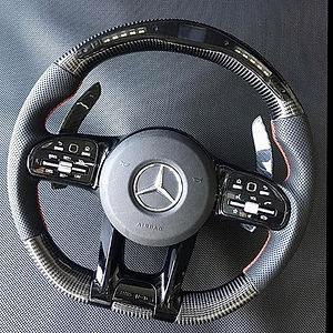 One at a time... #AMG.jpg