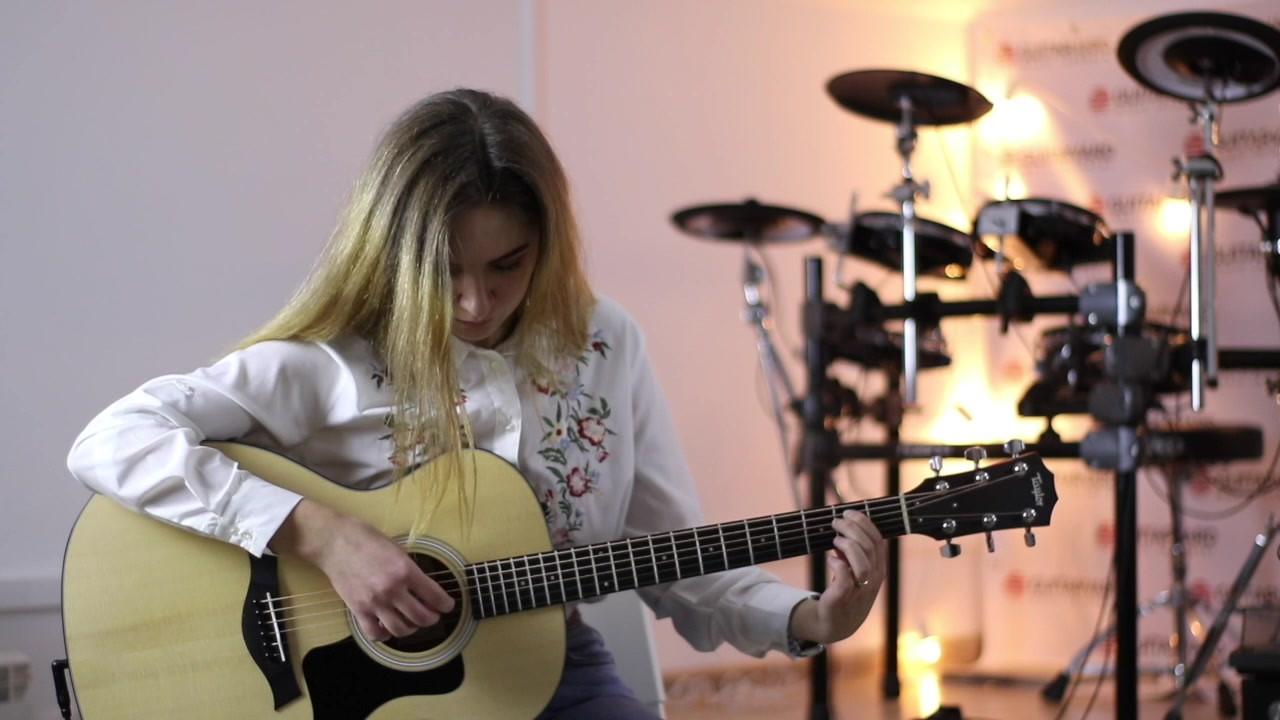 Гитарвард - музыкальная школа на Павелецкой. Отзывы учеников.