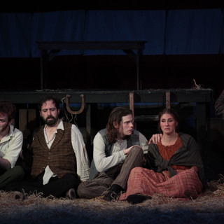 """Uncle Tom's Cabin: An Unfortunate Melodrama"" by Harriet Beecher Stowe"