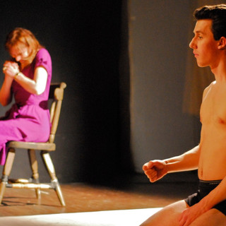 """Artaud Unbound - """"To Have Done with the Judgement of God"""""""