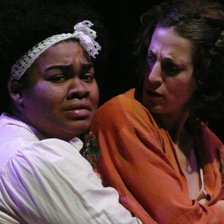 """""""Vieux Carré"""" by Tennessee Williams"""
