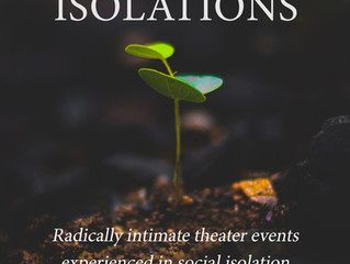 PHILADELPHIA WEEKLY: Curtains Up! Philadelphia Theater Week is Back