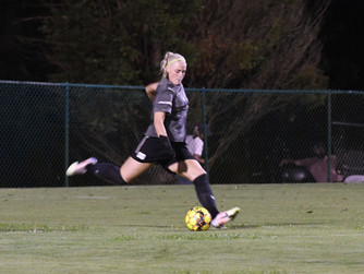 Pearl River women's soccer upsets No.2 Holmes