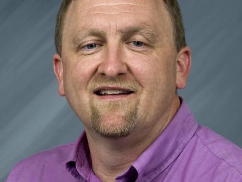 Stennis Space Center Announces New Senior Executive Service Appointment