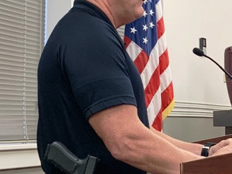 City council approves taser contract