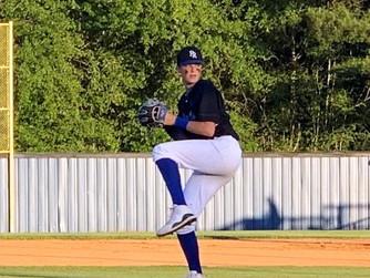 Class 5A Region 7 All-District Baseball Team Announced
