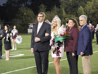 Picayune celebrates homecoming with 42-13 win over Long Beach