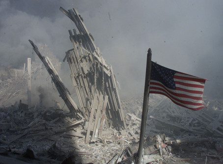 Are teachers shying away from discussing 9/11 in the classroom?
