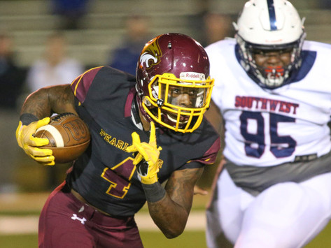 Pearl River football enters 2021 with more experience