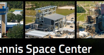 Employee 'Proud and Blessed' for Stennis Space Center Experience