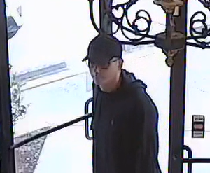 Slidell PD Asking for Help Identifying Brazen Jewelry Thief