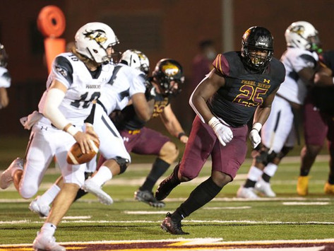 Pearl River excited to host Mississippi Delta in season opener