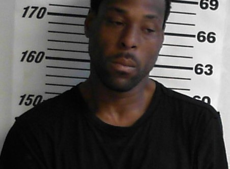 Traffic stop leads to arrest of a local man for narcotics violations