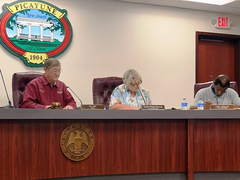 City council appoints Freddy Drennan as City Manager; makes changes in reporting structure