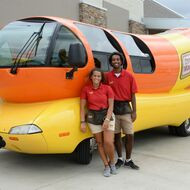 Reserve the Wienermobile to Propose to Your Love