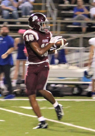 Maroon Tide stings Hornets 28-14 with second half surge