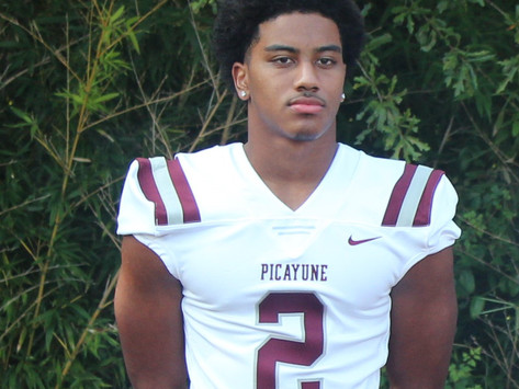 Picayune falls at D'Iberville 27-13