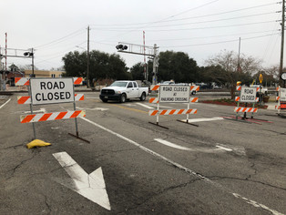 Miscommunication snarls traffic in Picayune