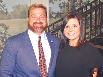 The Krewe of the Pearl announces its 2021-2022 King and Queen