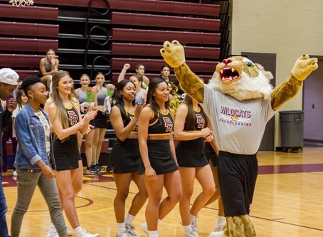 Pearl River announces mascot tryouts