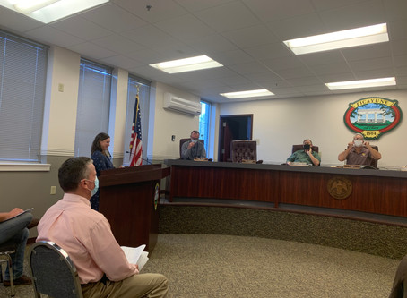 City Council moves forward with budget