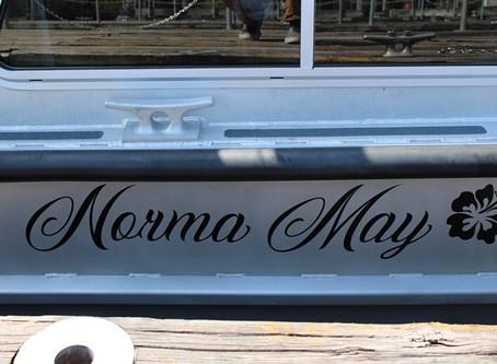 New Stennis-based Vessel Has Special Namesake