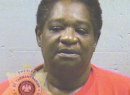 Slidell Caregiver Arrested